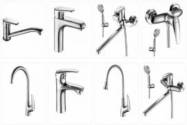 Ceramicsteel - shop of sanitary ware, tiles and light