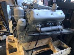 Двигатель ЯМЗ 236М2 (трактор ХТЗ Т-150K)