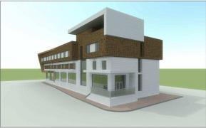 Инвестиции в строительство мед. центр, общежитие, гостиница и др