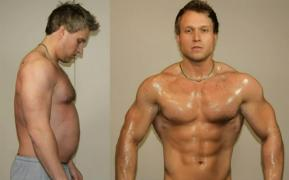 Online store steroids and anabolics delivery from Promoting