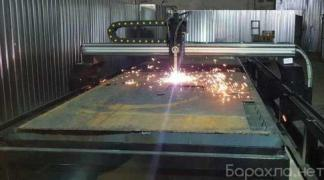 Предложение: металлоконструкции. Производство в Москве