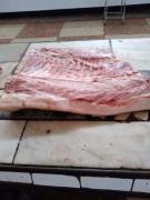 Продается грудинка свиная охлаждённая без кости, домашняя