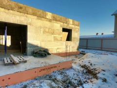 Строительство Домов из Полистиролбетона Теплобетон