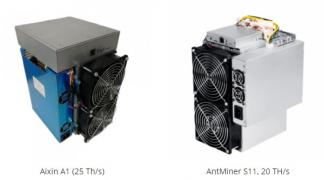 To by miner, mining hardware, buy ASIC