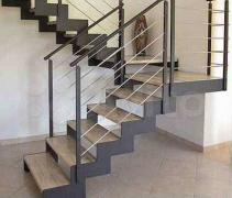 Turnkey stairs for your home